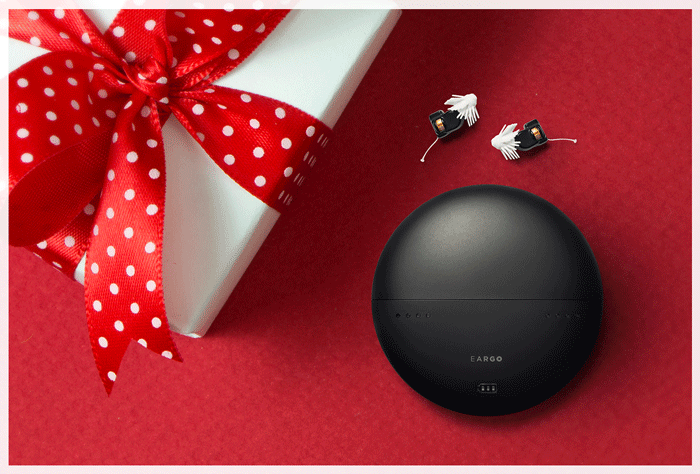 Eargo hearing aids, the best Hearing Aids for Christmas season