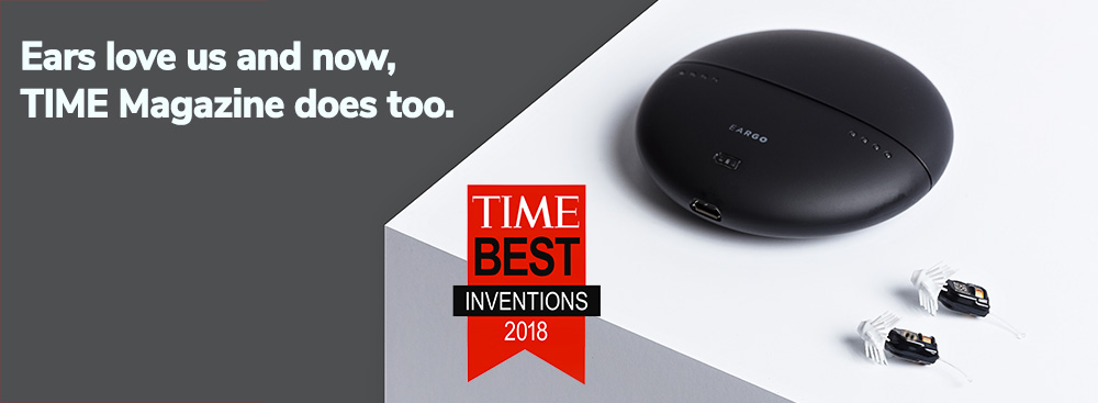 Best invention Time Magazine