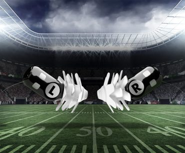 Super bowl header Eargo Neo