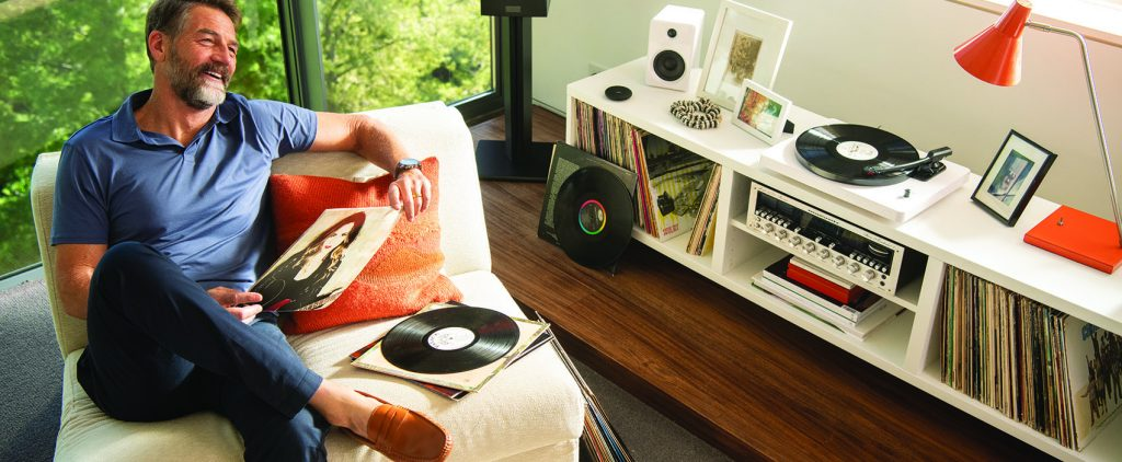 ideas for at-home activities from Eargo